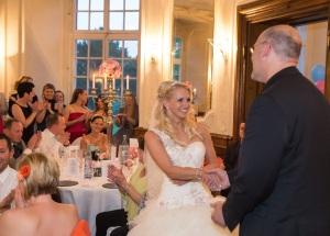 Der Hochzeitszauberer