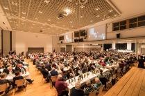 Der Traumwandler 17.11.2017 Delbrück - Stadthalle, Germany